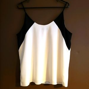 The Limited collection top NWT Size L